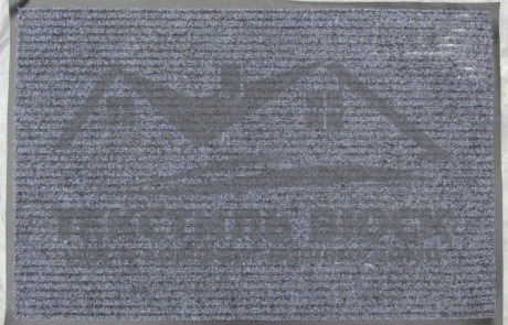 Грязезащитный коврик