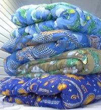 Одеяло Вата